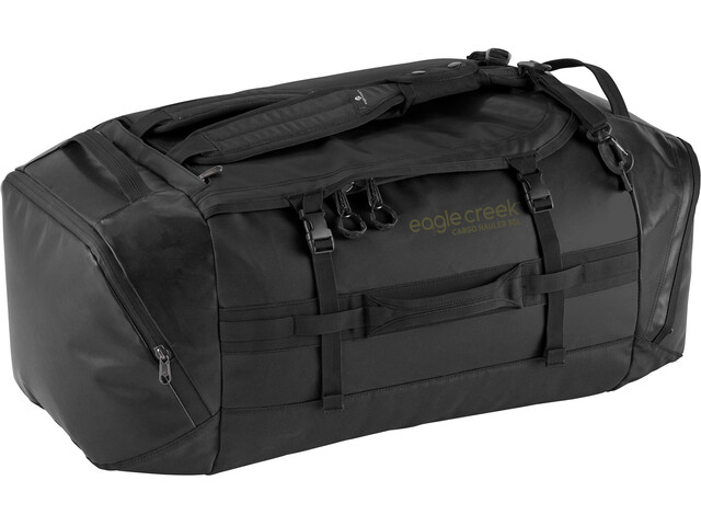 Eagle Creek Cargo Hauler Duffel 90l, jet black